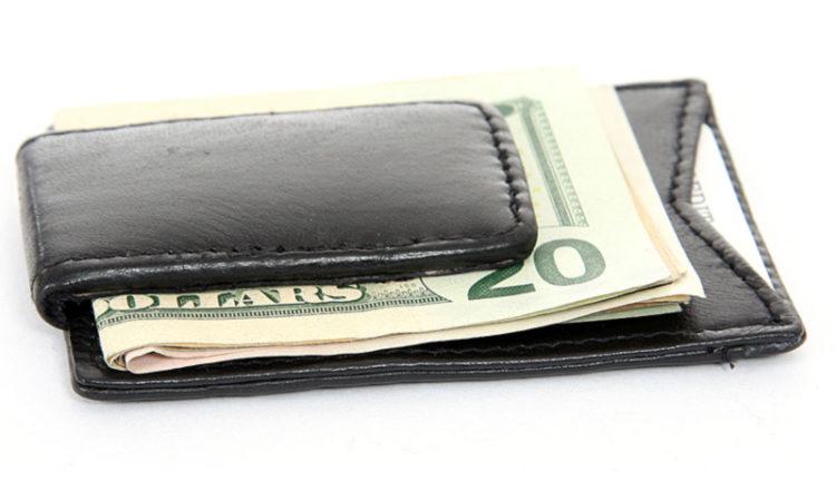 پول در سفر