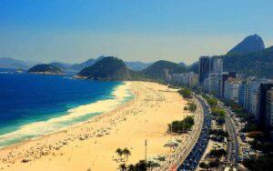 جاذبه های دیدنی برزیل
