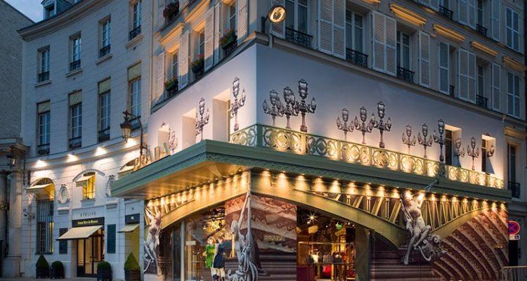 مراکز خرید فرانسه