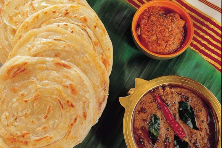 آداب غذا خوردن در هند