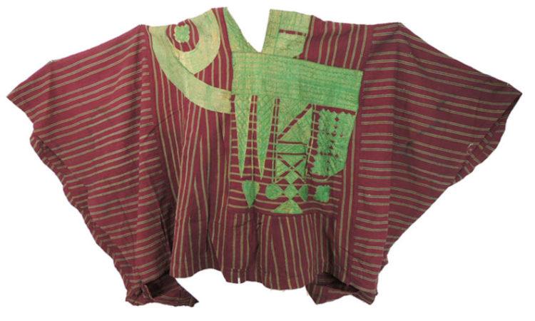 لباس های نیجریه
