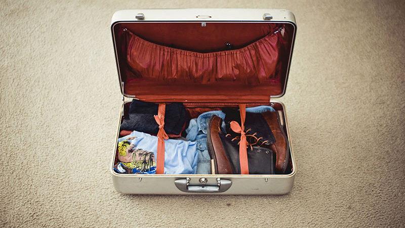 وسایل کاربردی برای سفر