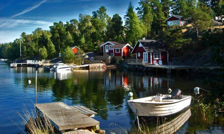 عکسهای زیبا از کشور سوئد