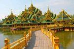 آنچه از تایلند باید بدانید …