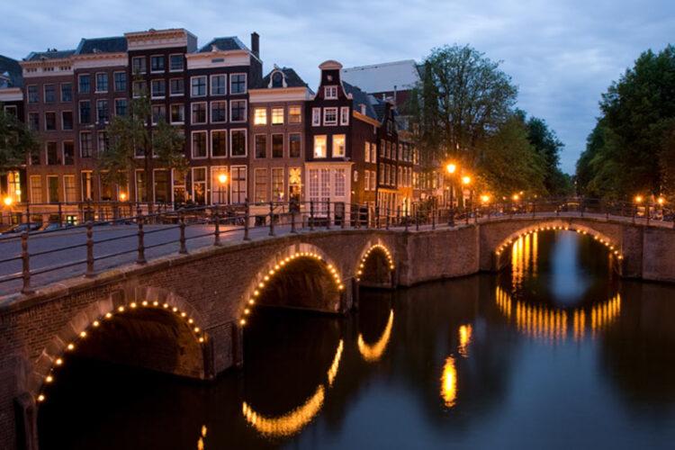کانال رینگ آمستردام