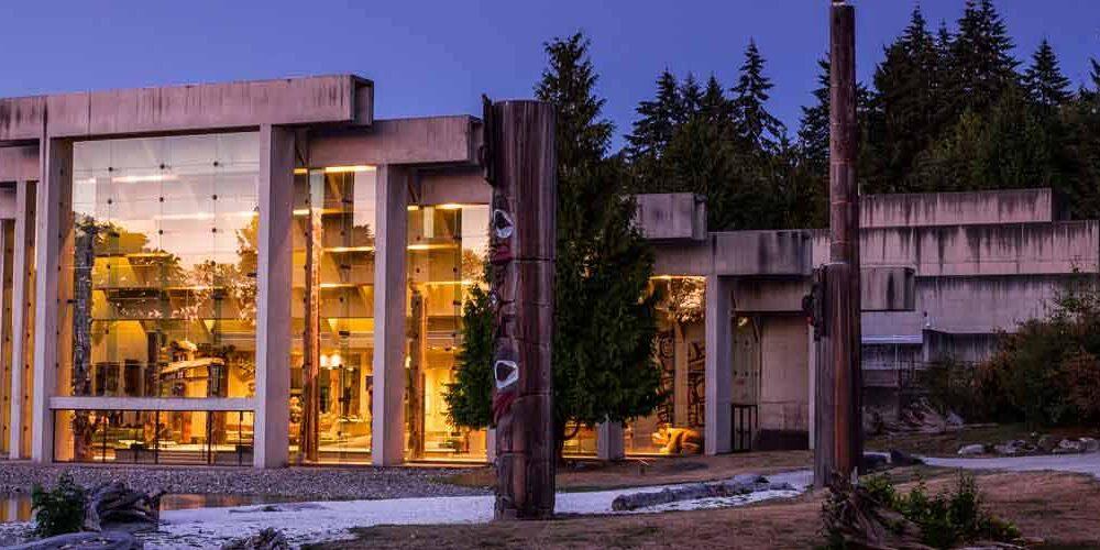 موزه-مردم-شناسی-ونکوور