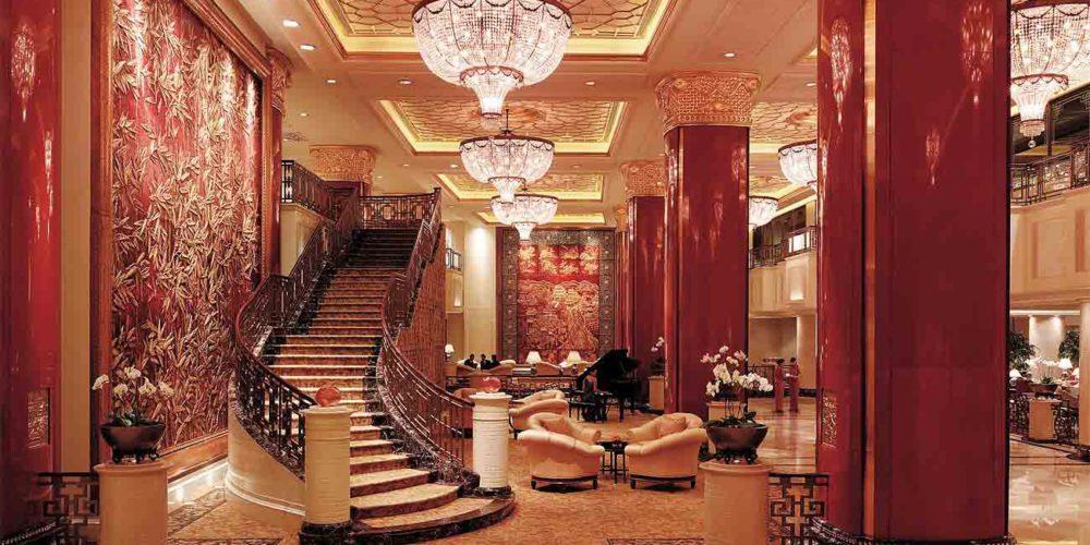 هتل چین 1