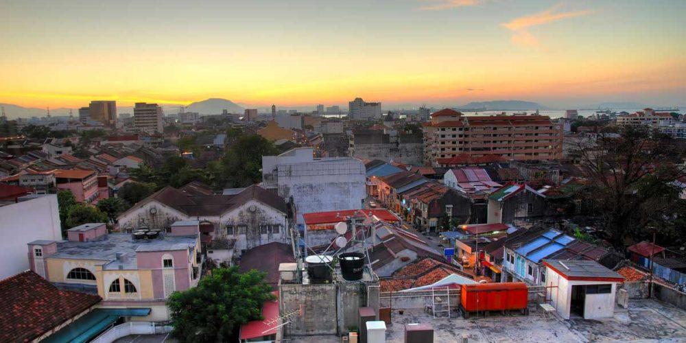 penang-town