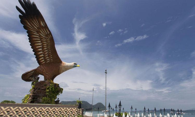 داتاران لانگ (میدان عقاب)