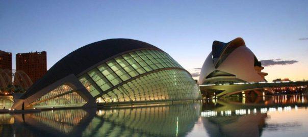 صنعت گردشگری اسپانیا