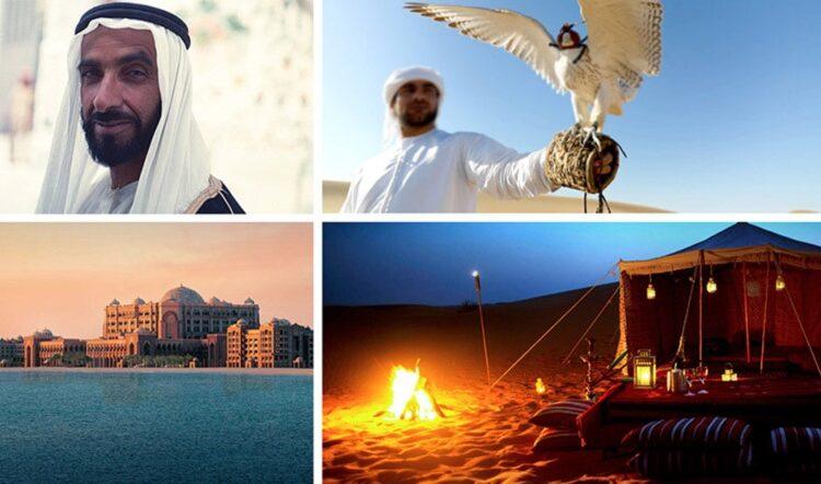 تاریخ و فرهنگ ابوظبی