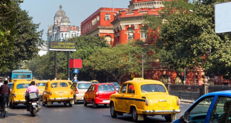 سیستم حمل و نقل هند