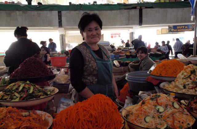 غذاهای محلی