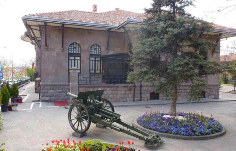 موزه جنگ استقلال
