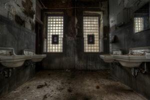 Trans-Allegheny Lunatic Asylum, Weston, West Virginia