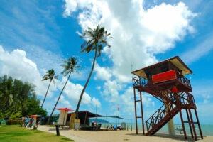 ساحل باتو فرینگهی (Batu Ferringhi)