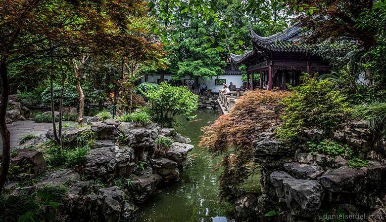 باغ یویوآن