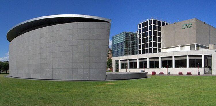 موزه ونگوگ