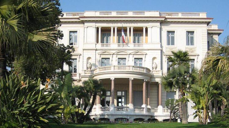 پلاز ماسنا (Palais Masséna)