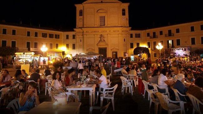 food festival italy