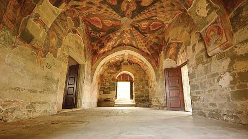 هنر مذهبی بلغارستان