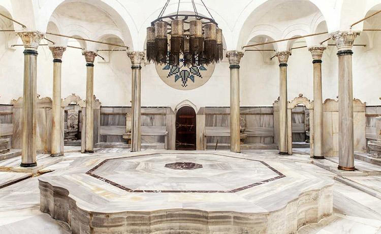 حمام ترکی 1