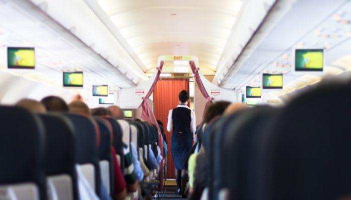 مسافران هواپیما 4