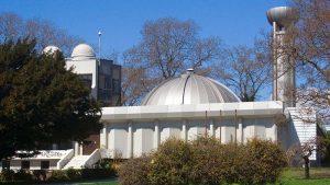 Copernicus Astronomy Complex