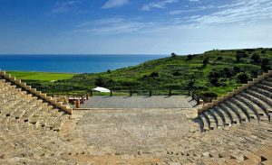 kourion-cyprus