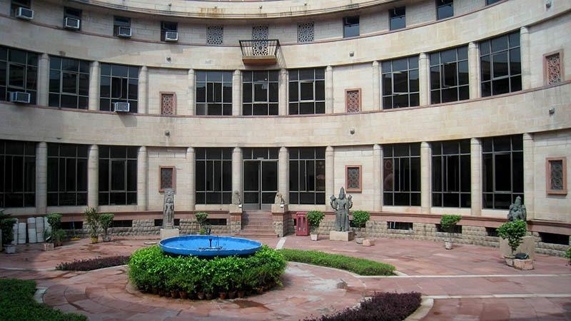 national museum dehli