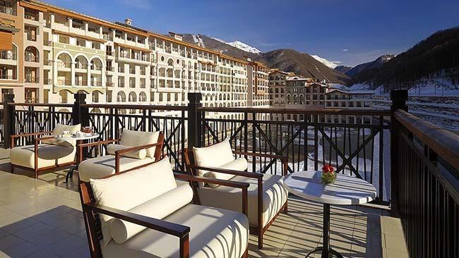 sochi marriott hotel