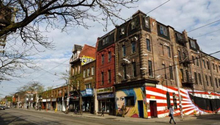 Toronto-Queen-Street-West