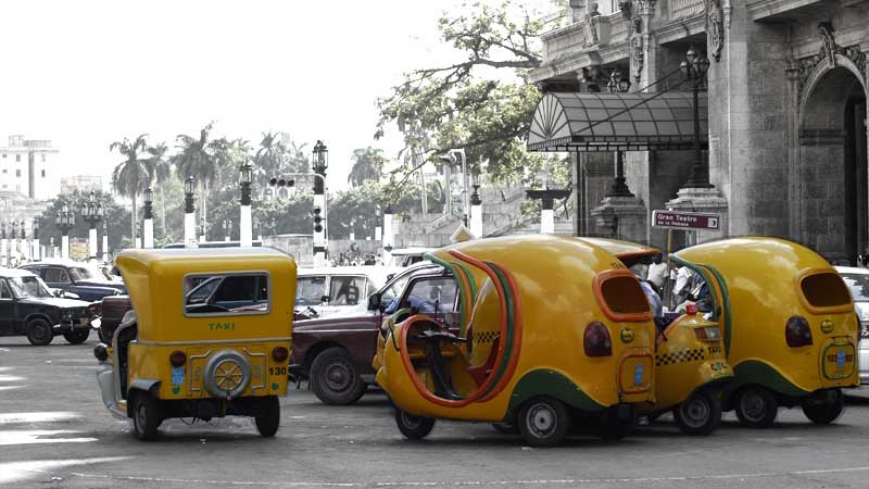 transport cocotaxi