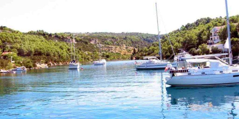 bareboats