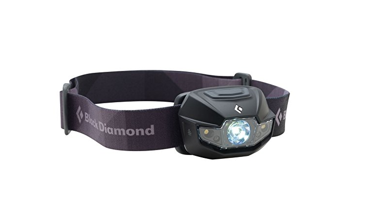 best gift for travelers head lamp
