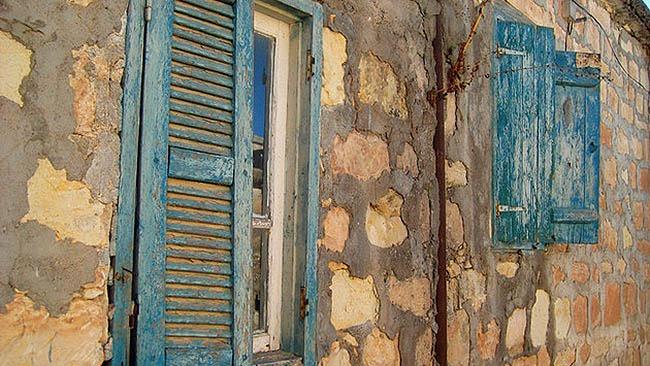 cyprus paphos fyti village
