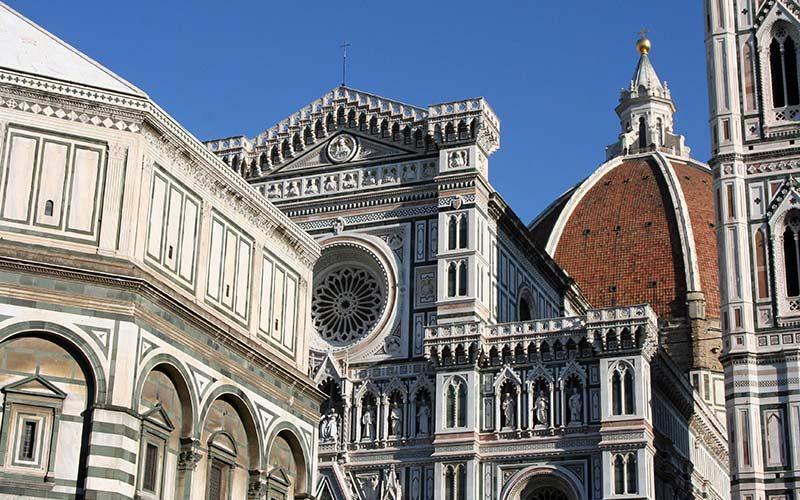 کلیساهای فلورانس