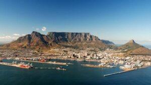 سواحل آفریقای جنوبی