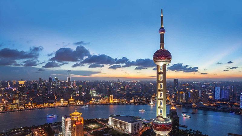 شهر شانگهای