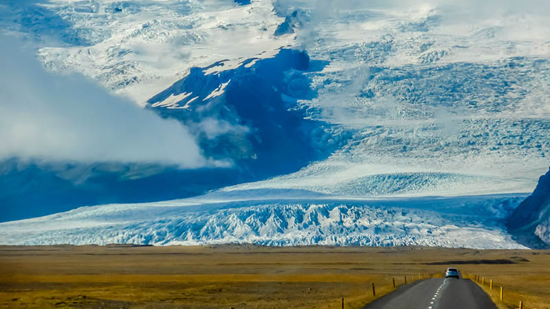 icewall iceland
