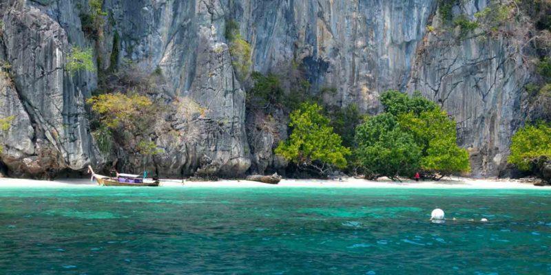 monkey-beach-penang-national-park