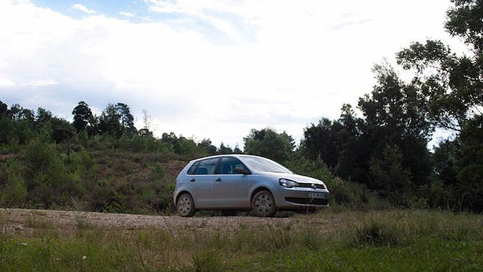 car in South Africa