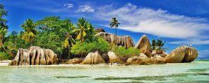 جزیره سیشل