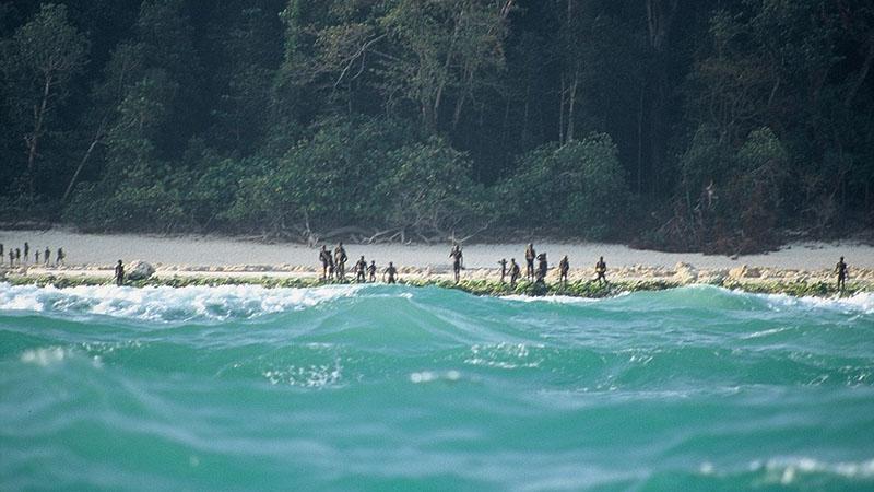 north island india