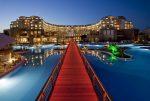 معرفی هتل ۵ ستاره کایا پلازا در آنتالیا