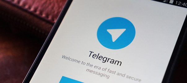 telegram channle