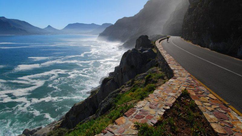 مناطق گردشگری آفریقای جنوبی