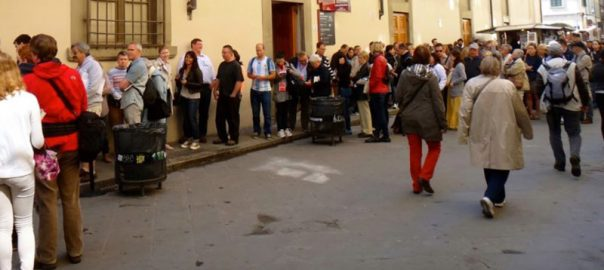 line in florance