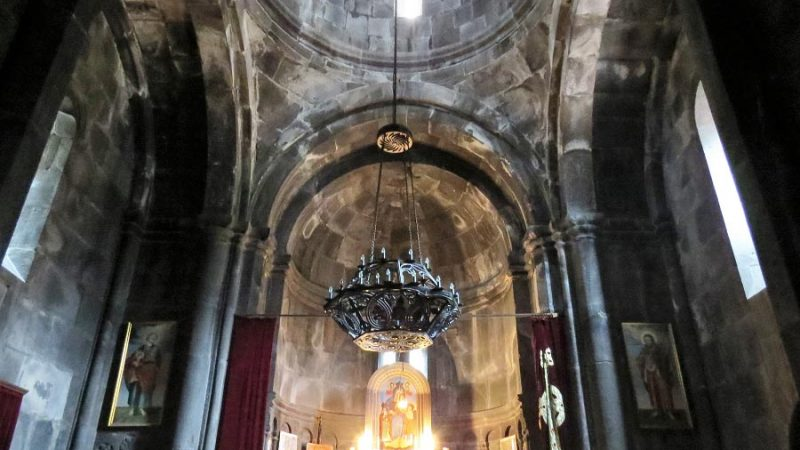 gerghard-armenia