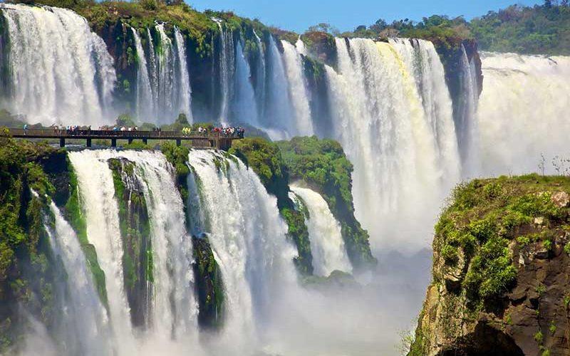 آبشار ایگواسو